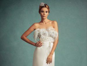 Vestito da sposa Roma
